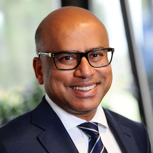 Sanjeev Gupta - Liberty House Group